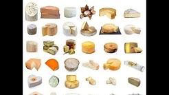 Le fromage en France- tout ce qu'il faut savoir