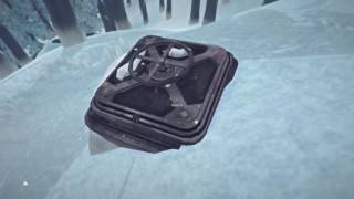 The Long Dark How to Find the Weapons Bunker in Mystery Lake