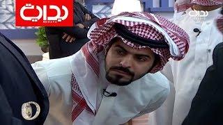 تحويل أبو كاتم عبدالسلام الشهراني للبرايم إلا بشرط   #زد_رصيدك35