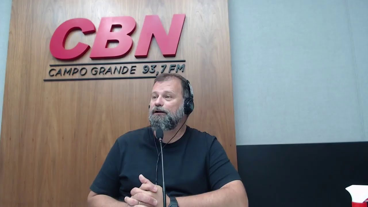 CBN Motors (17/10/2020) com Paulo Cruz