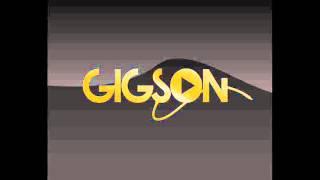 Gigson   Z pasji, prawdziwie