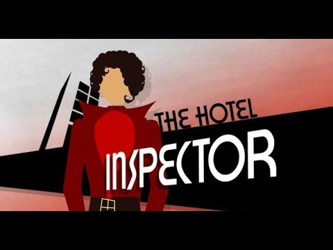 HOTEL INSPECTOR // N°1 // Chacun pour soi