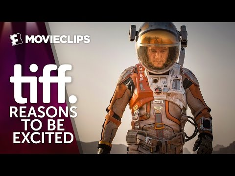 Toronto International Film Festival - Reasons To Be Excited (2015) HD