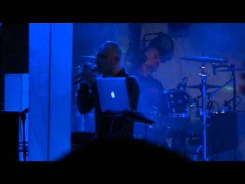 De/Vision - Be a light to yourself (live in Frankfurt 2012) HD