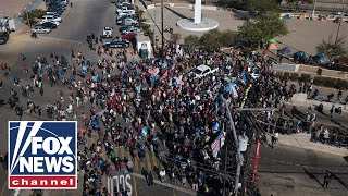 Breaking down the facts about the caravan