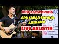 Armada - Apa Kabar Sayang Live Akustik Musisi Jogja Project