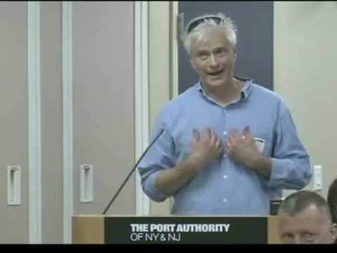 Port Authority of New York and New Jersey June 25, 2014 Board Meeting