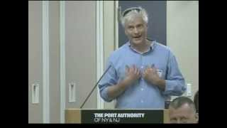 Port Authority of NY & NJ - Board Meeting - 6/25/14
