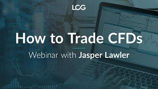 How to trade CFDs webinar