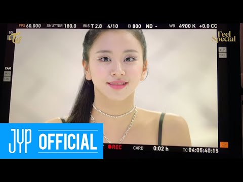 """twice-""""feel-special""""-m/v-monitoring-clip-#8"""