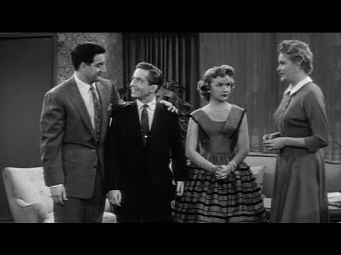 Make Room for Daddy, Season 3, Episode 22, 'Who Can Figure Kids?' 1956
