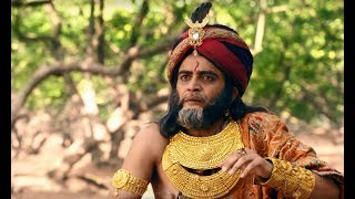 Karnan | Unexpected guest to Shakuni | Mazhavil Manorama