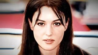 Моника Белуччи (Monica Bellucci) - Как менялись знаменитости!