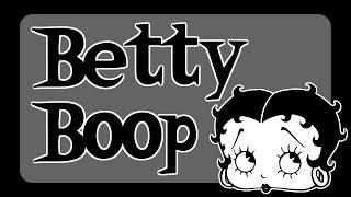 History Of - Betty Boop!