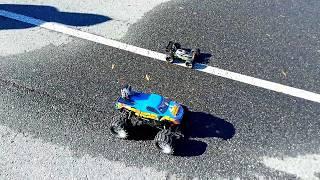 Super RC Racers