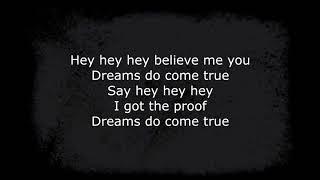 Dram I Have A Dream