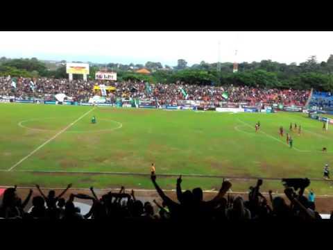 Gol busari 97' Perssu vs PSS