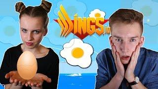 JAJKO CHALLENGE Z WIKI! - Wings.IO