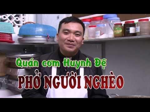 CT THVNN - LM JB Nguyen Sang - Pho Nguoi Ngheo