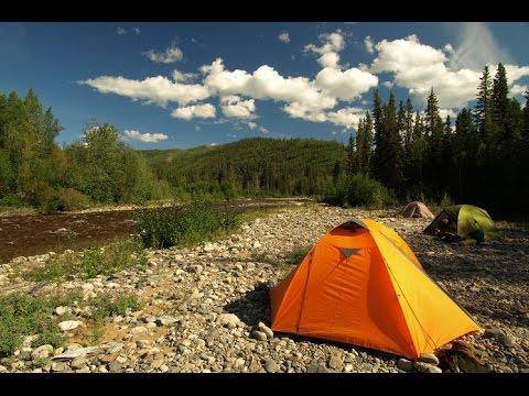 Doku Abenteuer Yukon - Leben in der Wildnis Kanadas HD