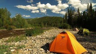 [Doku] Abenteuer Yukon - Leben in der Wildnis Kanadas (HD)