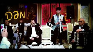Zahid Sabirabadli ag klarnet.SON CIXISH