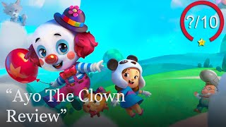 Ayo The Clown Review [Switch & PC] (Video Game Video Review)