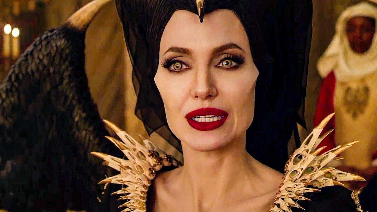 Maleficent Mistress Of Evil 2019 Full Hd Movie Download