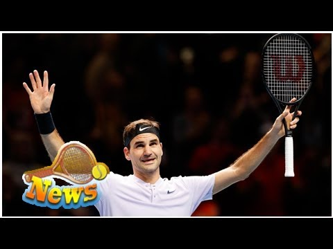 Number one ranking in sight for federer in holland