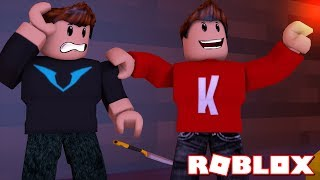 RICE AND MURDER! | Danish Roblox Murder Mystery | Ft. Kovates