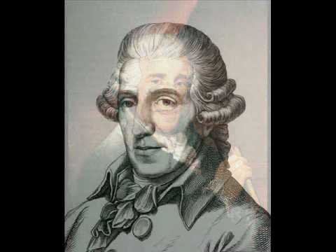 Haydn: Symphony No. 102 in B flat major - Movement 2 || Leslie Jones, Nonesuch, 1968