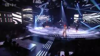 Rihanna   What's My Name X Factor Live HD   YouTube mp3