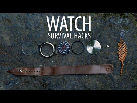 Watch Survival Hacks