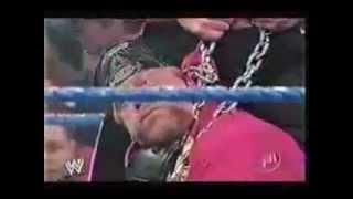 Undertaker vs Brock Lesnar on smackdown