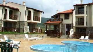 Imperial Heights   Солнечный Берег   Недвижимость в Болгарии(Комплекс
