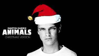 Martin Garrix - Animals (Christmas Version)
