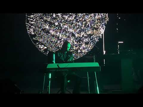 Thom Yorke - Like Spinning Plates @ The Greek Theatre 10/30/19 in HD