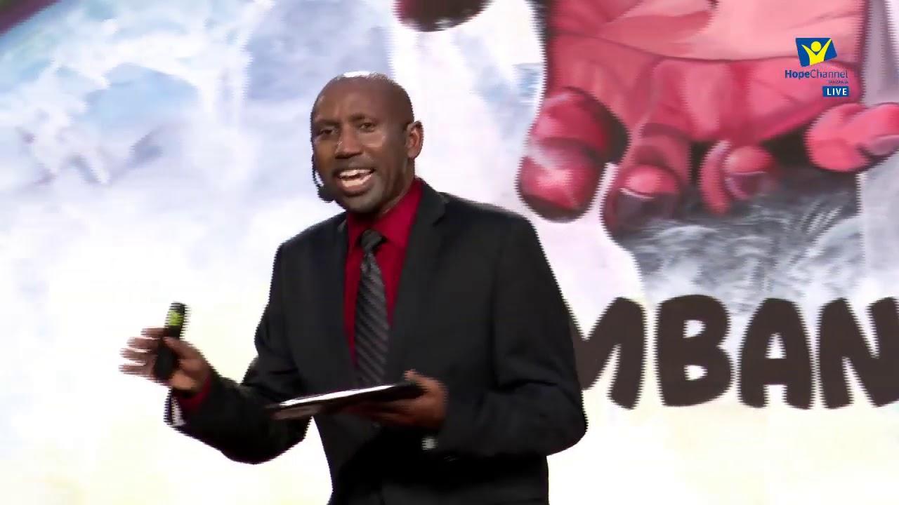 Jinsi ya Kukabiliana na Upweke-Mch Caleb Migombo