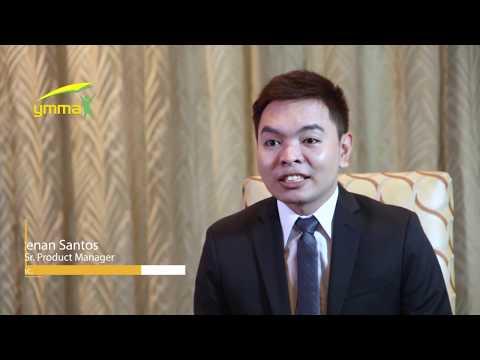 Renan Santos (GSK Philippines), 12th Mansmith YMMA 2017 for Brand Management