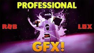 How to make a PROFESSIONAL Roblox GFX! Cinema 4D