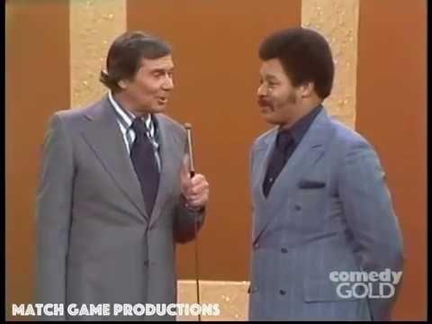 Match Game 73 (Episode 118) (Welcome Back Harry Reynonds?)