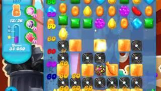 Candy Crush Soda Saga Level 1617 - NO BOOSTERS