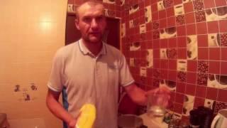 Как правильно  приготовить желтую гороховую  мастырку  (маленький секрет)