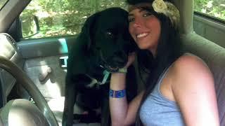 Unbuckled crash victim urges seat belt use (Spanish) thumbnail