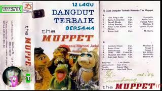 Lagi - Lagi Kamu | The Muppet ( Lirik )