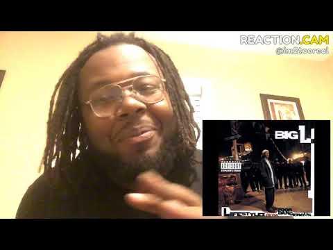 Big L-All Black (With Lyrics) REACTION🔥🔥🔥 He Very Disrespectful 😂😂😂😂🔥🔥🔥🔥🔥🔥 – REACTION.CAM