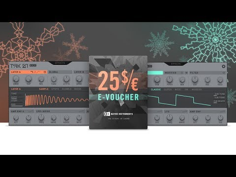 Native Instruments Releases Free TRK-01 PLAY For Reaktor