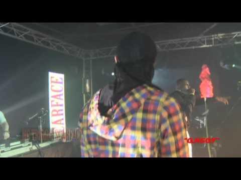 Trigga & JME A Little DarkA LIVE