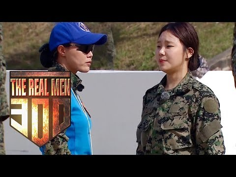 JooE is Exempt for Misbehavior [The Real Men 300 Ep 7]