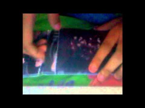 [UNBOXING] XO-IX XTRAORDINARY Album